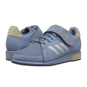 Adidas Power Perfect 3 III Cross Trainer Sneakers
